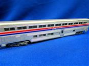 KATO TRAINS AMTRAK SUPERLINER SLEEPING CAR